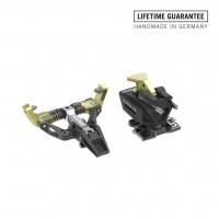 Dynafit TLT Superlite 175 DIN 10 Yellow 2021