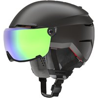 Atomic Savor Amid Visor HD Black 2020
