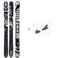 Ski Armada ARW 116 Vjj Ul 2021 + Skibindungen39462